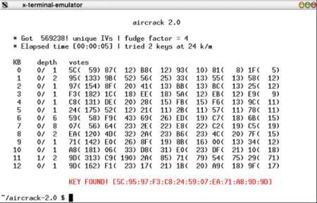 3_aircrack